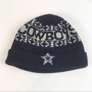 NFL Licensed Dallas Cowboy Knit Beanie